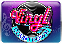 Vinyl Countdown