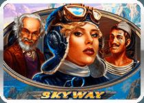 Игровой автомат Sky Way